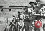 Image of British soldiers Naples Italy, 1944, second 47 stock footage video 65675062185