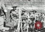 Image of British soldiers Naples Italy, 1944, second 50 stock footage video 65675062185