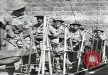 Image of British soldiers Naples Italy, 1944, second 51 stock footage video 65675062185