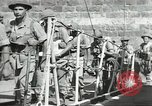 Image of British soldiers Naples Italy, 1944, second 55 stock footage video 65675062185