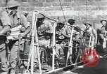 Image of British soldiers Naples Italy, 1944, second 56 stock footage video 65675062185