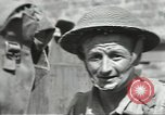 Image of British soldiers Naples Italy, 1944, second 58 stock footage video 65675062185