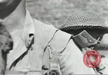 Image of British soldiers Naples Italy, 1944, second 62 stock footage video 65675062185