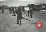 Image of British soldiers Naples Italy, 1944, second 36 stock footage video 65675062186