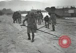 Image of British soldiers Naples Italy, 1944, second 43 stock footage video 65675062186