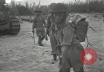 Image of British soldiers Naples Italy, 1944, second 46 stock footage video 65675062186