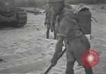 Image of British soldiers Naples Italy, 1944, second 47 stock footage video 65675062186