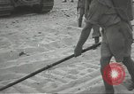 Image of British soldiers Naples Italy, 1944, second 48 stock footage video 65675062186
