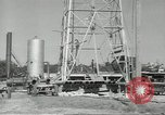 Image of Oklahoma oil fields Oklahoma United States USA, 1947, second 11 stock footage video 65675062207