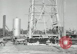 Image of Oklahoma oil fields Oklahoma United States USA, 1947, second 21 stock footage video 65675062207