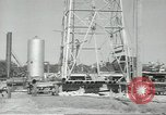 Image of Oklahoma oil fields Oklahoma United States USA, 1947, second 32 stock footage video 65675062207