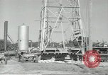 Image of Oklahoma oil fields Oklahoma United States USA, 1947, second 33 stock footage video 65675062207