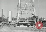 Image of Oklahoma oil fields Oklahoma United States USA, 1947, second 34 stock footage video 65675062207