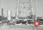 Image of Oklahoma oil fields Oklahoma United States USA, 1947, second 36 stock footage video 65675062207