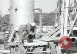 Image of Oklahoma oil fields Oklahoma United States USA, 1947, second 40 stock footage video 65675062207