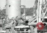Image of Oklahoma oil fields Oklahoma United States USA, 1947, second 43 stock footage video 65675062207