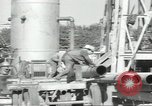 Image of Oklahoma oil fields Oklahoma United States USA, 1947, second 44 stock footage video 65675062207