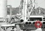 Image of Oklahoma oil fields Oklahoma United States USA, 1947, second 45 stock footage video 65675062207