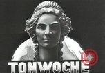 Image of International Automobile Exhibit Berlin Germany, 1937, second 7 stock footage video 65675062222