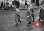 Image of International Automobile Exhibit Berlin Germany, 1937, second 29 stock footage video 65675062222