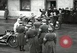 Image of International Automobile Exhibit Berlin Germany, 1937, second 39 stock footage video 65675062222