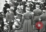 Image of International Automobile Exhibit Berlin Germany, 1937, second 42 stock footage video 65675062222