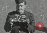 Image of Allied troops Casablanca Morocco, 1943, second 1 stock footage video 65675062237