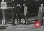 Image of Allied troops Casablanca Morocco, 1943, second 17 stock footage video 65675062237