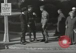Image of Allied troops Casablanca Morocco, 1943, second 18 stock footage video 65675062237