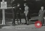 Image of Allied troops Casablanca Morocco, 1943, second 19 stock footage video 65675062237