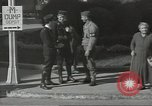 Image of Allied troops Casablanca Morocco, 1943, second 20 stock footage video 65675062237
