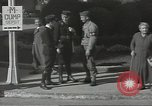 Image of Allied troops Casablanca Morocco, 1943, second 21 stock footage video 65675062237