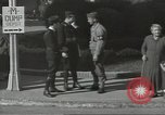 Image of Allied troops Casablanca Morocco, 1943, second 23 stock footage video 65675062237