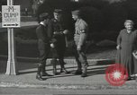 Image of Allied troops Casablanca Morocco, 1943, second 24 stock footage video 65675062237