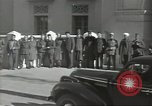 Image of Allied troops Casablanca Morocco, 1943, second 35 stock footage video 65675062237