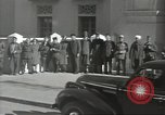 Image of Allied troops Casablanca Morocco, 1943, second 37 stock footage video 65675062237