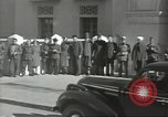 Image of Allied troops Casablanca Morocco, 1943, second 39 stock footage video 65675062237