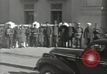 Image of Allied troops Casablanca Morocco, 1943, second 40 stock footage video 65675062237