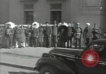 Image of Allied troops Casablanca Morocco, 1943, second 41 stock footage video 65675062237