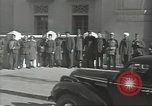 Image of Allied troops Casablanca Morocco, 1943, second 42 stock footage video 65675062237