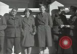 Image of Allied troops Casablanca Morocco, 1943, second 43 stock footage video 65675062237