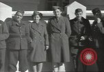Image of Allied troops Casablanca Morocco, 1943, second 45 stock footage video 65675062237
