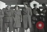 Image of Allied troops Casablanca Morocco, 1943, second 48 stock footage video 65675062237