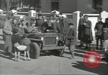 Image of Allied troops Casablanca Morocco, 1943, second 49 stock footage video 65675062237