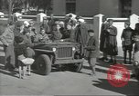 Image of Allied troops Casablanca Morocco, 1943, second 50 stock footage video 65675062237