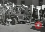 Image of Allied troops Casablanca Morocco, 1943, second 51 stock footage video 65675062237