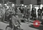Image of Allied troops Casablanca Morocco, 1943, second 52 stock footage video 65675062237
