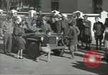 Image of Allied troops Casablanca Morocco, 1943, second 53 stock footage video 65675062237
