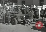 Image of Allied troops Casablanca Morocco, 1943, second 54 stock footage video 65675062237