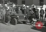 Image of Allied troops Casablanca Morocco, 1943, second 55 stock footage video 65675062237